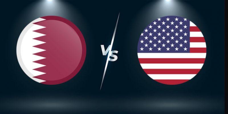 FCB8 soi kèo Qatar vs Mỹ