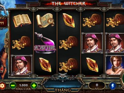 Sexy Slots tại FCB8 thu hút số lượng lớn người chơi