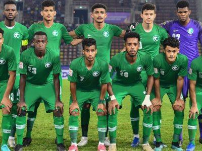 FCB8 soi kèo U23 Saudi Arabia vs U23 Brazil - 15h ngày 28/07