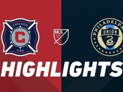 FCB8 nhận định cuộc đối đầu giữa Philadelphia Union vs Chicago Fire