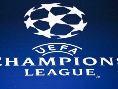 FCB8 đồng hành suốt mùa giải UEFA Champions League