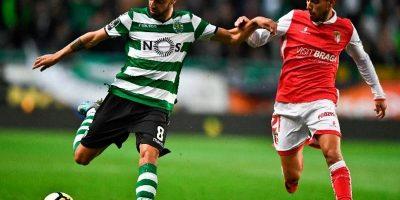 FCB8 nhận định tình hình Sporting Braga vs Sporting Lisboa