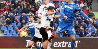 FCB8 nhận định tình hình trận cầu Valencia vs Getafe